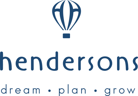 Hendersons Financial Planning: Achieve your financial dream